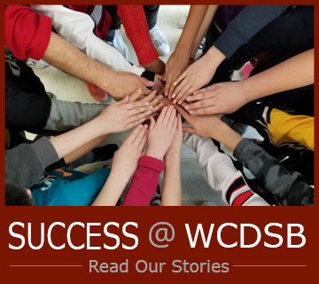 Success Stories at Waterloo Catholic
