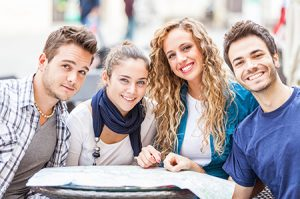 International Education - Contact
