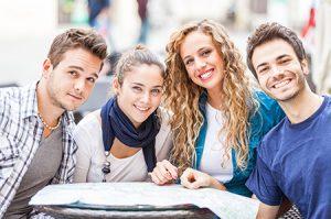 International Education - Contact