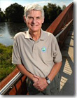 Dr. Doug Letson 2015 Recipient