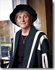 Dr. Katherine Bergman -2014 Recipient