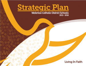 Multi-year Strategic Plan 2015-2018