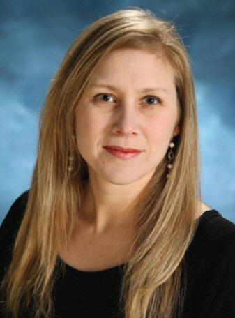 Dr Adele Lafrance 2