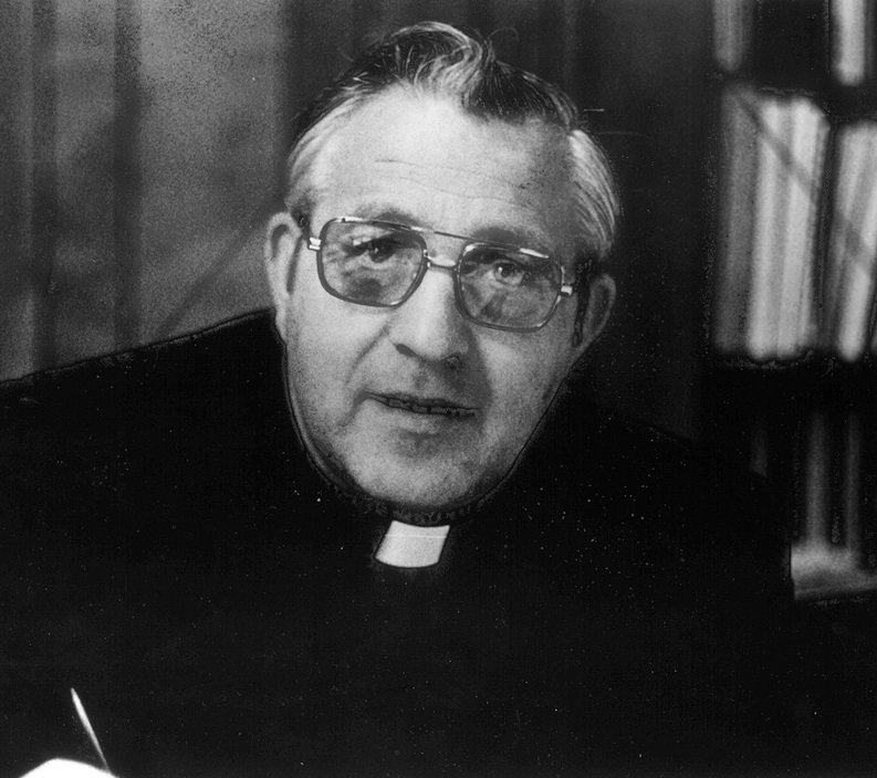 Father Mike Cundari