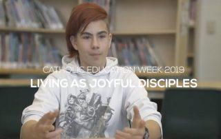 Catholic Education Week 2019
