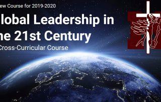 Global Leadership Graphic