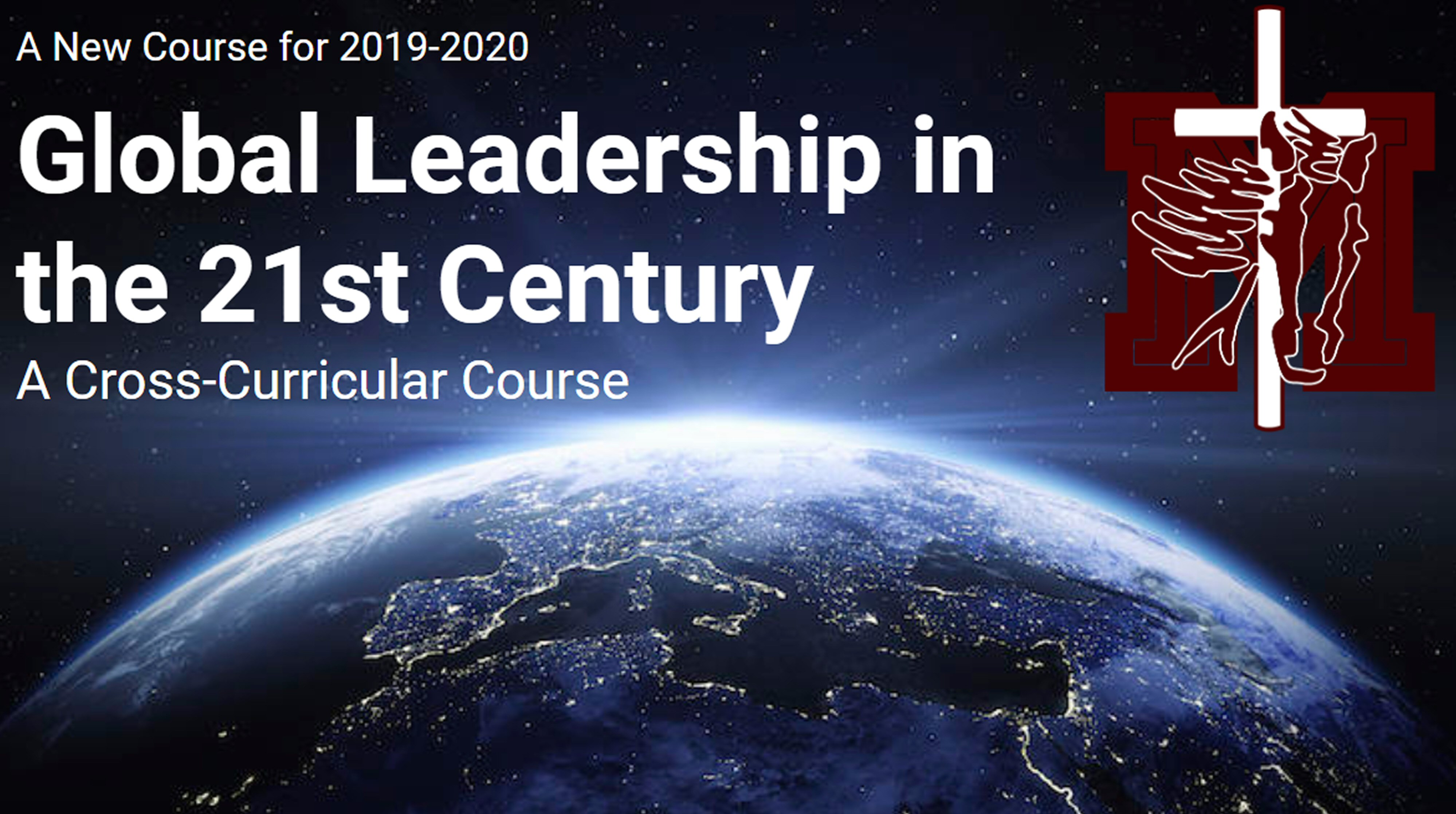 Global Leadership Graphic