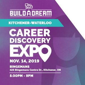 Build a Dream Expo