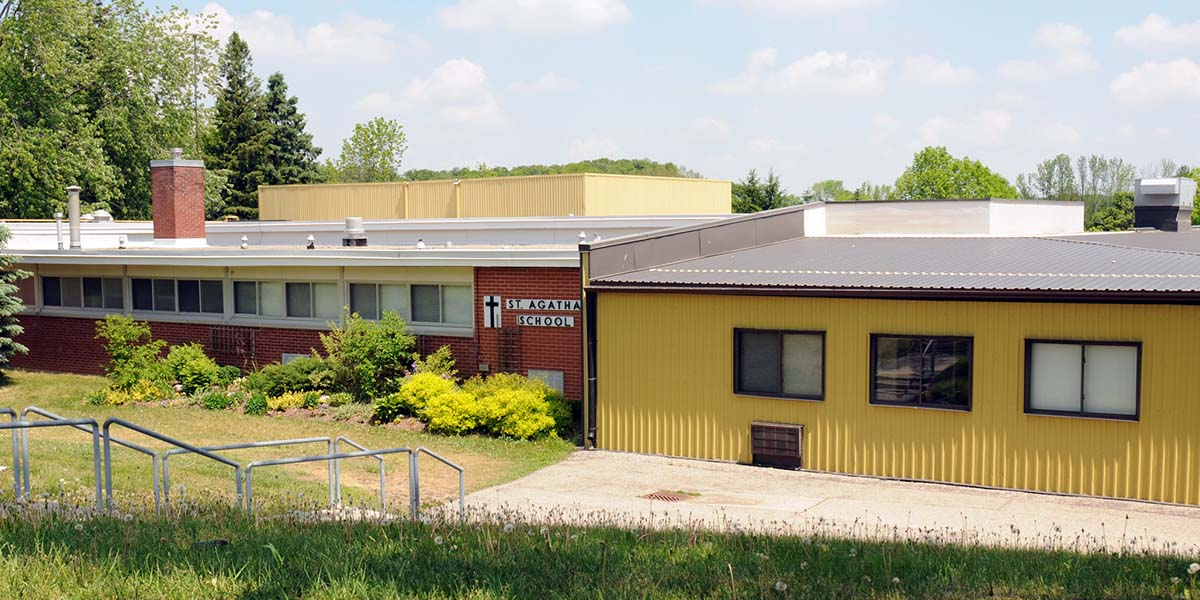 St Agatha Achool