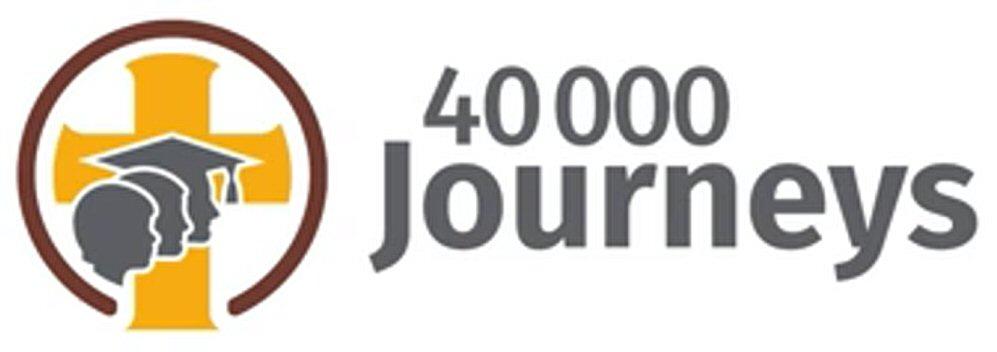 40,000 Journeys