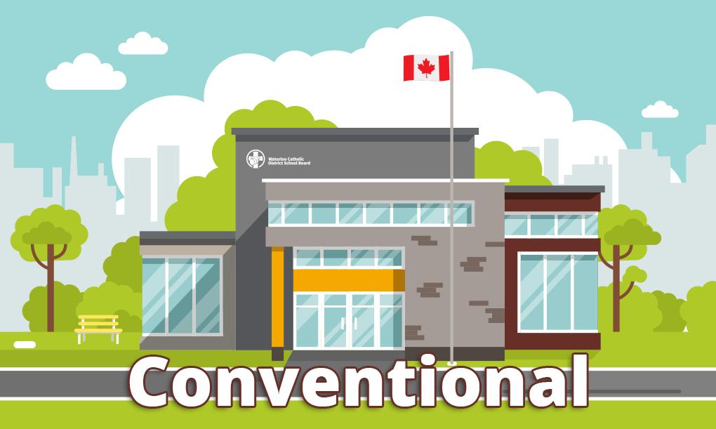 Conventional School