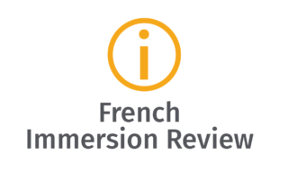 French Immersion Review