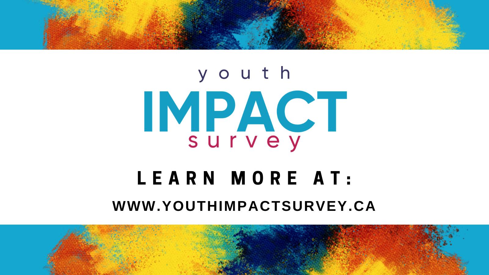 Youth Impact Survey