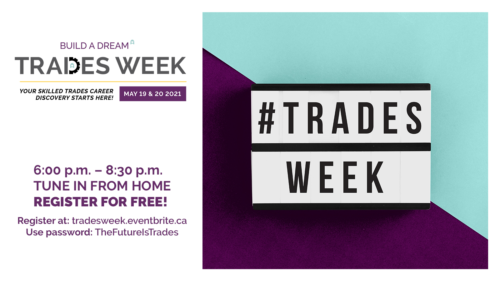 Trades Week